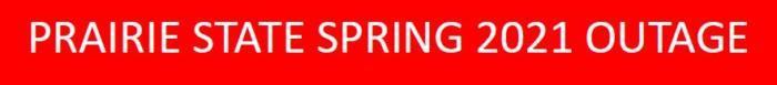 Prairie State Spring 2021